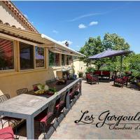 Hotel Pictures: Les Gargoulettes, Lauris