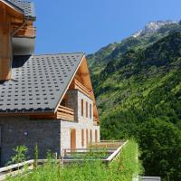 Hotel Pictures: Odalys Résidence Le Crystal Blanc, Vaujany