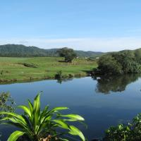 Hotel Pictures: Daintree Riverview Lodges, Daintree