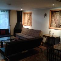 Hotel Pictures: Casa Residencial Eventos, Villa Alemana