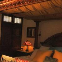 Cinnamon - King Room