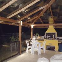 Hotel Pictures: Casa de Frente Para o Mar, Florianópolis