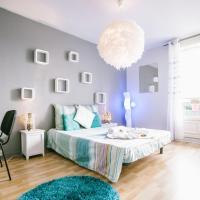 Apartment Saint Cyprien Prestige