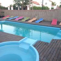 Hotel Pictures: Hotel Rural Los Abriles, El Toro