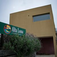 Hotel Pictures: Holiday homes Alta Loma, Colonia Chapadmalal