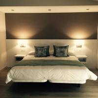 Hotel Pictures: Mirador Ria de Arosa, Reboredo