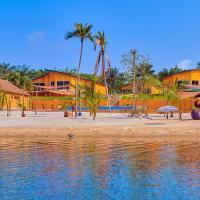 Hotel Pictures: Romano Lodge, Azito
