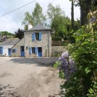Hotel Pictures: Rental Gite Le Martin Pêcheur, La Forge-Neuve