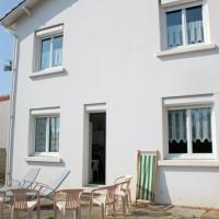 Hotel Pictures: Rental Villa La Tranche Sur Mer 1, La Tranche-sur-Mer