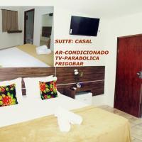 Hotel Pictures: Pousada Barrancas, Piranhas