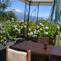 Hotel Pictures: Casa Pucón Vista Lago y Volcan, Pucón