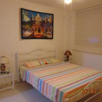 Hotel Pictures: Relax Playas De Tonsupa, Tonsupa