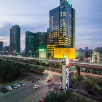 Hotelfoto's: Ximei Continental Hotel Shijiazhuang, Shijiazhuang