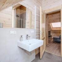 Hotel Pictures: Bergwaldlodge Blickfang, Schierke