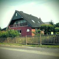 Hotel Pictures: Ferienwohnung Lamm 2, Uelvesbüll