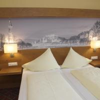 Hotel Pictures: Hotel Gasthof Kamml, Siezenheim