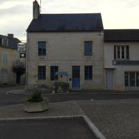 Hotel Pictures: Hôtel du Vieux Puits, Saint-Pierre-le-Moûtier