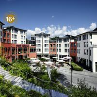 Hotel Pictures: Hotel Esplanade Resort & Spa - Adults Only, Bad Saarow