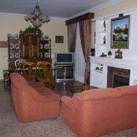 Villa Los Naranjos Montemayor