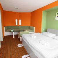 Hotel Pictures: Hotel Koruna, Opava
