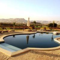 Hotel Pictures: Badawiya Hotel Dakhla, Al Qaşr