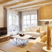 Hotel Pictures: Apartamento Val de Ruda Luxe VII, Baqueira-Beret