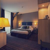 Hotel Pictures: Best Western Hôtel Richelieu, Limoges