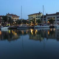 Hotelbilleder: Hotel Alla città di Trieste, Grado