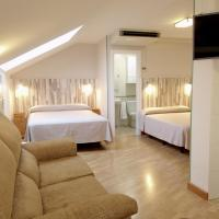 Hotel Pictures: Hotel Apartamentos Aralso, Segovia
