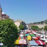 Hotel Pictures: Le Petit Saint Jean, Digne-les-Bains