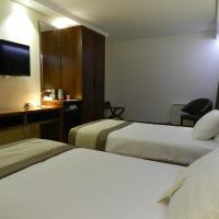 Deluxe Double or Twin Room - Free SPA