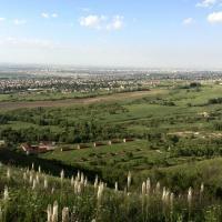 Hotellbilder: Turkic Park, Kyrgauyldy