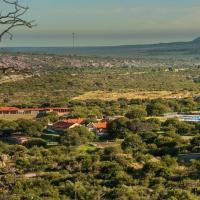 Hotel Pictures: El 44 Reserva Natural de Tiempo Libre, Capilla del Monte