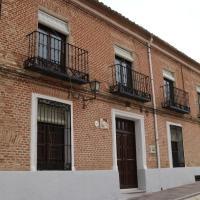Φωτογραφίες: La Casona de Madrigal, Madrigal de las Altas Torres