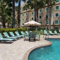 Zdjęcia hotelu: Hawthorn Suites by Wyndham Lake Buena Vista, a staySky Hotel & Resort, Orlando