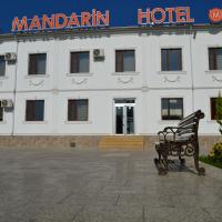 Zdjęcia hotelu: MANDARİN HOTEL, Lankaran