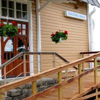 Hotel Pictures: Bed and Breakfast Nostalgia, Savonlinna