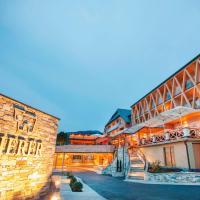 Hotel Pictures: Almwellness Hotel Pierer, Fladnitz an der Teichalm