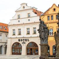 Hotel Pictures: Hotel U Hada Žatec, Žatec