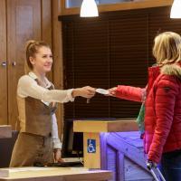 Hotel Pictures: CGH Résidences & Spas Chalet Les Marmottons, La Rosière
