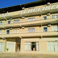Hotel Pictures: Hotel Schreiber, Rio do Sul