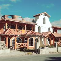 Hotel Pictures: Hosteria Alpaka Quilotoa, Quilotoa