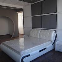 ホテル写真: 2 bedroom apt. at Somoni street, ドゥシャンベ