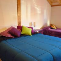 One bedroom Lodge