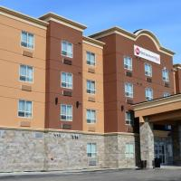 Hotel Pictures: Best Western Plus Kindersley Hotel, Kindersley