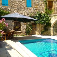 Hotel Pictures: Holiday home L'Autre Maison, Saint-Jean-de-Ceyrargues