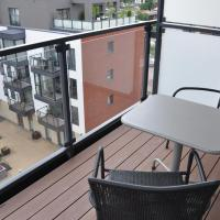 One-Bedroom Apartment with Balcony 58