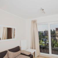 One-Bedroom Apartment with Balcony 41