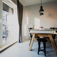 One-Bedroom Apartment with Balcony 105