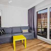 One-Bedroom Apartment with Balcony 31